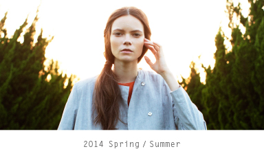2014SS collection