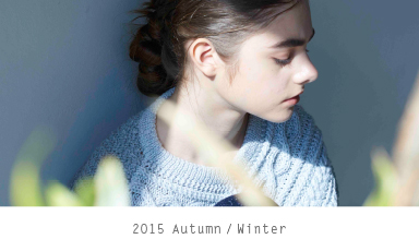 2015-16AW collection