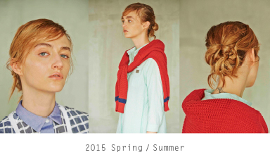 2015SS collection